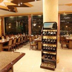 Отель Oscar Hotel Petra Иордания, Вади-Муса - отзывы, цены и фото номеров - забронировать отель Oscar Hotel Petra онлайн питание фото 2