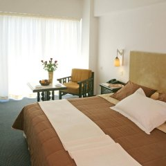 Navarria Hotel in Limassol, Cyprus from 91$, photos, reviews - zenhotels.com guestroom photo 3