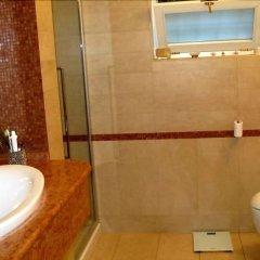 Отель Corte 77 Италия, Торре-Аннунциата - отзывы, цены и фото номеров - забронировать отель Corte 77 онлайн ванная