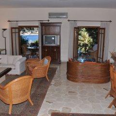 Club Patara Villas Турция, Патара - отзывы, цены и фото номеров - забронировать отель Club Patara Villas онлайн интерьер отеля