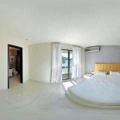 Condo Gimnasio Evolve By Hotel 770 Плая-дель-Кармен удобства в номере фото 2