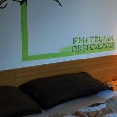 Отель Villa Bacchiani - La Rosa Blu Долина Валь-ди-Фасса комната для гостей фото 3