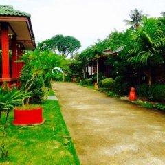 Отель Khum Laanta Resort Ланта фото 4