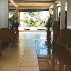 Отель Hexagon International Hotel Фиджи, Вити-Леву - отзывы, цены и фото номеров - забронировать отель Hexagon International Hotel онлайн интерьер отеля фото 3