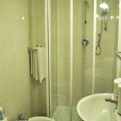Отель Acquario Италия, Генуя - 2 отзыва об отеле, цены и фото номеров - забронировать отель Acquario онлайн ванная