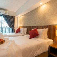 Отель Salin Home Бангкок фото 14
