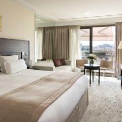 Отель Barriere Le Gray d'Albion Франция, Канны - 6 отзывов об отеле, цены и фото номеров - забронировать отель Barriere Le Gray d'Albion онлайн комната для гостей фото 3