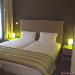 Отель 29 Lepic Париж комната для гостей фото 5