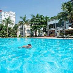 Отель Royal Villas бассейн фото 3