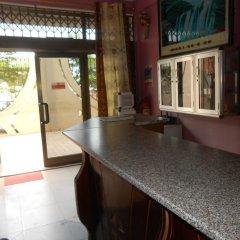 Nicolizy Hotel балкон