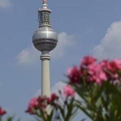 Отель Holiday Inn Express Berlin City Centre-West фото 6