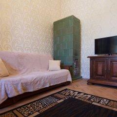Апартаменты City Apartment on Ivana Franka 121 Львов комната для гостей