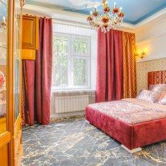 Гостиница Golden в Москве 5 отзывов об отеле, цены и фото номеров - забронировать гостиницу Golden онлайн Москва комната для гостей фото 5