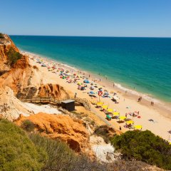 EPIC SANA Algarve Hotel пляж фото 2
