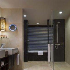 Sheraton Saigon Hotel & Towers ванная