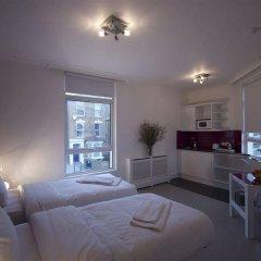 Отель Central Park Studios Великобритания, Лондон - 8 отзывов об отеле, цены и фото номеров - забронировать отель Central Park Studios онлайн фото 5