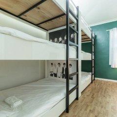 Nanu Guesthouse KPOP - Hostel комната для гостей фото 3