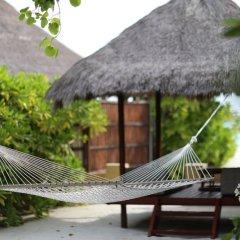 Отель Banyan Tree Vabbinfaru Мальдивы, Остров Гасфинолу - отзывы, цены и фото номеров - забронировать отель Banyan Tree Vabbinfaru онлайн фото 16