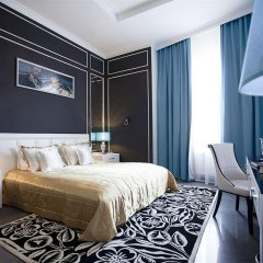 Бутик-отель Mirax комната для гостей фото 11