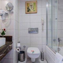 Alba Queen Hotel - All Inclusive Сиде ванная
