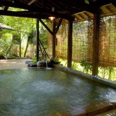 Отель Guest House Kotohira Япония, Хита - отзывы, цены и фото номеров - забронировать отель Guest House Kotohira онлайн бассейн фото 2