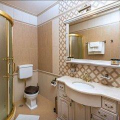 Бутик-Отель Тургенев Стандартный номер с различными типами кроватей фото 10