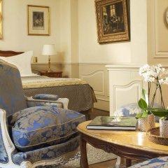 Отель Luxembourg Parc Париж интерьер отеля