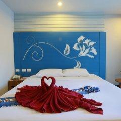 Отель Days Inn by Wyndham Patong Beach Phuket Таиланд, Карон-Бич - 1 отзыв об отеле, цены и фото номеров - забронировать отель Days Inn by Wyndham Patong Beach Phuket онлайн спа