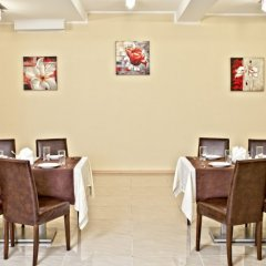 Comfort Hotel Львов помещение для мероприятий фото 2