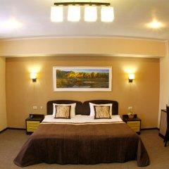 Гостиница Камелот в Калуге 1 отзыв об отеле, цены и фото номеров - забронировать гостиницу Камелот онлайн Калуга комната для гостей фото 5