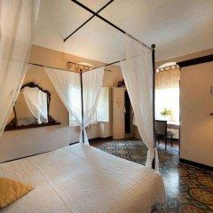 Отель Stella Maris Resort Камогли удобства в номере