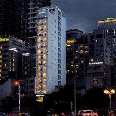 Boss Hotel Nha Trang Нячанг фото 2