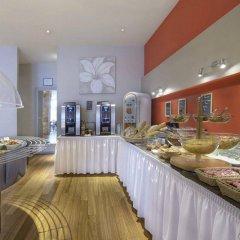 Отель Best Western Hotel Roosevelt Франция, Ницца - отзывы, цены и фото номеров - забронировать отель Best Western Hotel Roosevelt онлайн питание фото 2