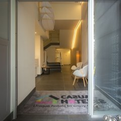 Отель Casual de las Olas San Sebastian Испания, Сан-Себастьян - отзывы, цены и фото номеров - забронировать отель Casual de las Olas San Sebastian онлайн детские мероприятия