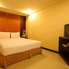 Отель Tara Monte Pratunam Бангкок комната для гостей фото 3