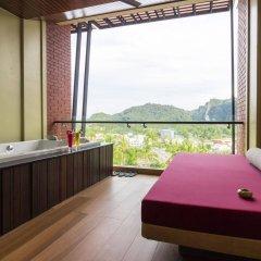 Отель Ao Nang Phu Pi Maan Resort & Spa спа
