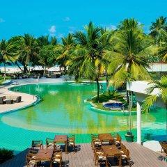 Отель Eden Resort & Spa бассейн фото 2