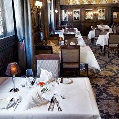 Thon Hotel Bristol Oslo Осло питание фото 3