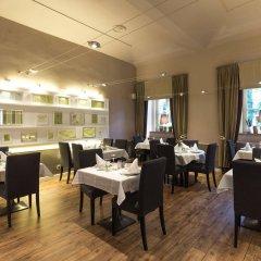 Отель Unitas Hotel Чехия, Прага - 9 отзывов об отеле, цены и фото номеров - забронировать отель Unitas Hotel онлайн питание