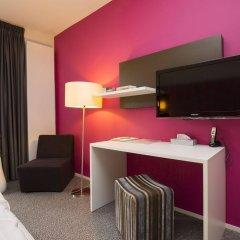 Отель Landgoed ISVW удобства в номере