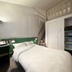 Отель B&B Hôtel Auxerre Bourgogne комната для гостей