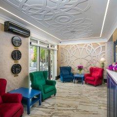 Отель Marsel Большой Геленджик детские мероприятия
