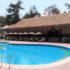 Olympos Village Ecologic Activity Hotel Кемер фото 3