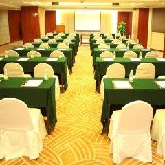 Отель Century Plaza Hotel Китай, Шэньчжэнь - отзывы, цены и фото номеров - забронировать отель Century Plaza Hotel онлайн фото 4
