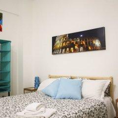 Отель 4 Season Bed And Breakfast Roma Рим комната для гостей фото 7