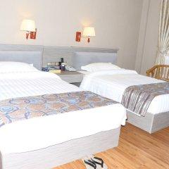 Two Elephants Hotel комната для гостей фото 2