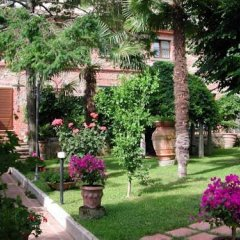 Отель Fonte Del Castagno Синалунга фото 8