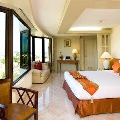 Отель Ipavilion Phuket Таиланд, Пхукет - отзывы, цены и фото номеров - забронировать отель Ipavilion Phuket онлайн комната для гостей фото 4