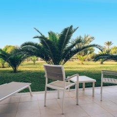 Отель Iberostar Mehari Djerba Тунис, Мидун - отзывы, цены и фото номеров - забронировать отель Iberostar Mehari Djerba онлайн приотельная территория