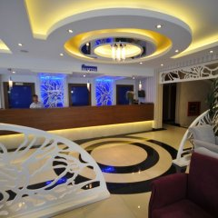 Отель Kleopatra Micador Аланья фото 3